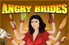 Dowry-Busting Apps - Facebook's Angry Brides App Aims to Make Marriage More Equal in India