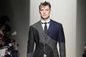The Bottega Veneta Fall/Winter 2012 Collection Gets Spherical