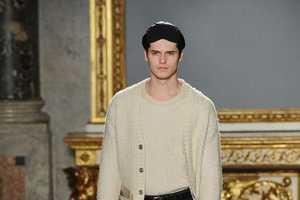 The Nicole Farhi Fall Winter 2012 Menswear Line is Chic