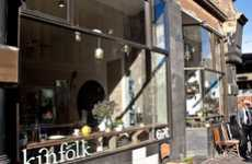 Profit-Sharing Cafes - Kinfolk is an Australian Social Business with Four Development Projects