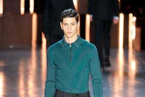 The Z Zegna Fall Winter 2012 Menswear Line is Business Chic