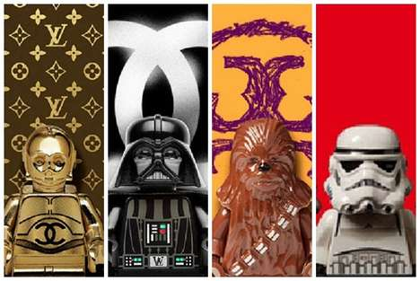 Star Wars Luxury