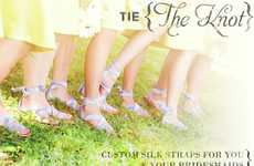 Soulful Wedding Sandals