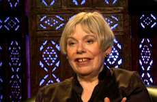 Compassionate Stimulation - Karen Armstrong Discusses the Role of Religion in Modern Society