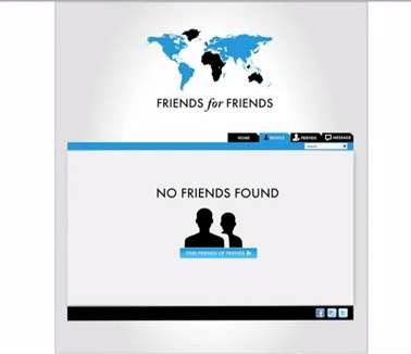 lonely planet friends for friends