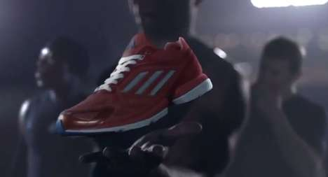 adizero Rush