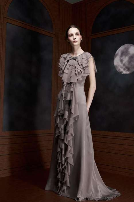 Viktor and Rolf Pre-Fall 2012