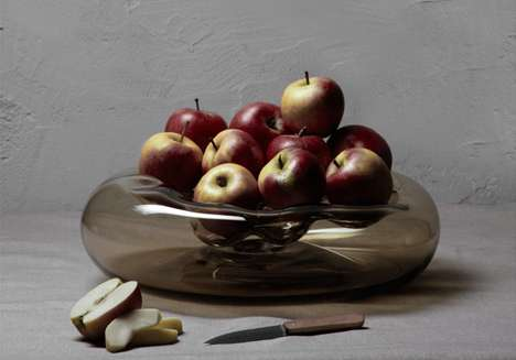 Fruit Bowls by Rogier Martens