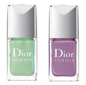 Dior Beauty Scented Nail Polish