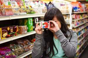 The Juice Box Camera is Perfect for Pint-Sized Private Eyes
