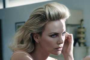 The Charlize Theron Elle France Photo Shoot is Sultry and Stunning