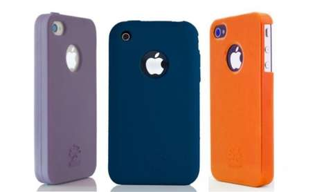 iNature iPhone case