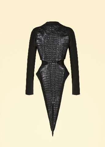 Body-Loving Designer Exhibits - The Alaïa. Azzedine Alaïa in the 21st Century Exhibition