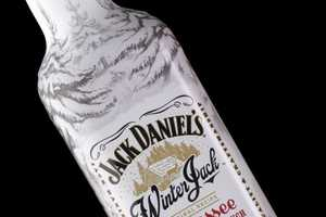 Jack Daniels New Winter Jack Aims to Warm You Up