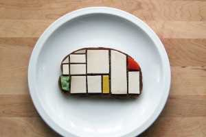 The 'Sandwich Artist' Series Presents Tasty Snacks