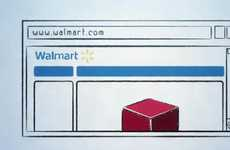 Big Box Retail Contests - Walmart 'Get on the Shelf' Competition Helps Small Businesses