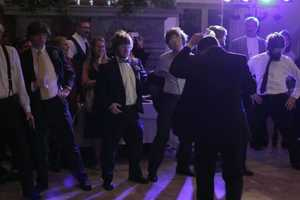 Groom Dances to 'Baby' by Justin Bieber and Steals the Hearts of Millions