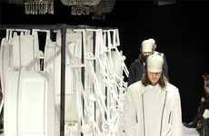 Clockwork Fashion Shows