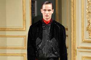 The Alexis Mabille Fall/Winter 2012 Collection Combines Present & Past