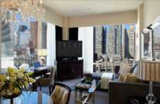 The Trump Hotel New York 15th Anniversary Package is Pure Decadence