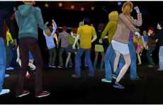 Virtual Clubbing - MTV's Virtual Lower Eastside