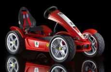 Ferrari Pedal Car