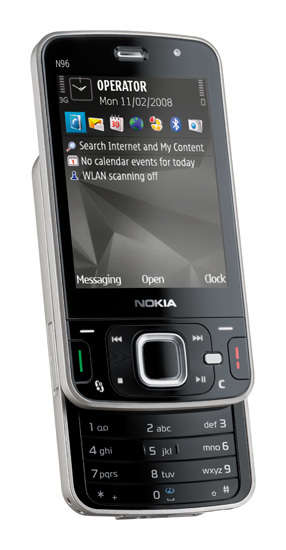 Multimedia Computer Phone