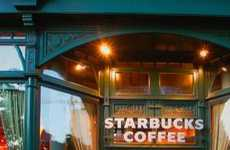 Fighting McCafe - Starbucks to Offer Free Wi-Fi