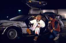 """Back To The Future"" For Real?"