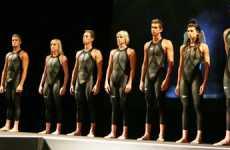 Unisex Swim Suits