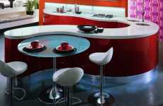 Domina Kitchen from Aster Cucine