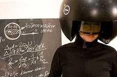 Helmet for the Anti-Social