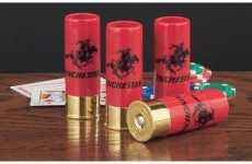 Shotgun Shell Shot Glasses