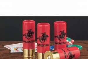 Winchester Shooters