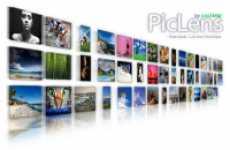Web Image Searching