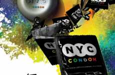 Encouraging Safe Sex in NYC -  Get Some Condom Campaign
