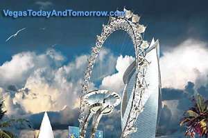 Giant Observation Wheel Coming