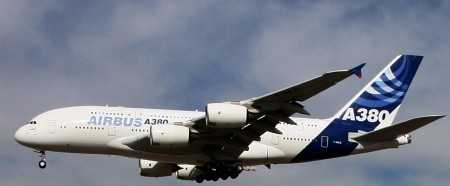 Flying Casinos - Airbus A380  Spark Interest in Asian Markets