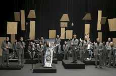 Instruments Made of Car Parts