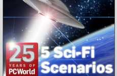 Real Life Sci-Fi - 5 Scenarios Poised For Reality