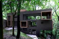 Eco-Friendly Architecture - ReCURSO Houses