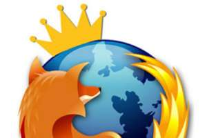 Firefox Celebrates 500 Million Download with 500 Million Rice Grains