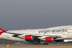 Virgin Atlantic Flies On Babassu & Coconut Oil
