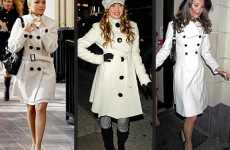 White Hot Fashion