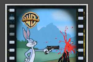 JCauty & SON Shows the Darker Side of Warner Bros Characters
