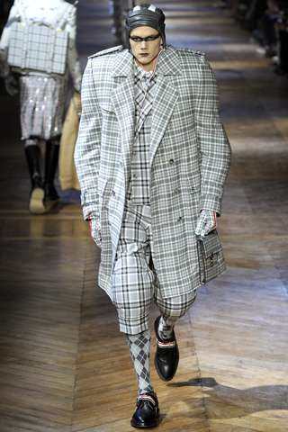 thom brown fall 2012