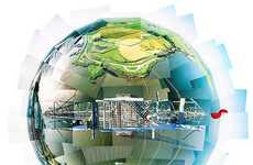 Spherical Panoramic Photography
