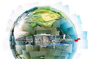 Wouter Van Buuren Creates Worlds of Vast Horizons
