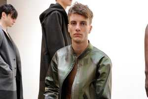 The No Editions Fall/Winter 2012 Line Showcases Minimalist Couture
