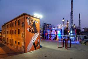 Off Canvas Graffiti Festival by Converse to Grow Following in China